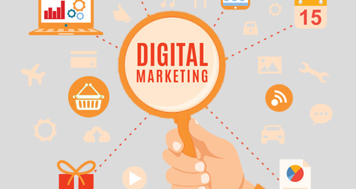 Digital Marketing to Promote Business to Greater Levels of Success